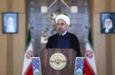 Президент Ирана заявил о намерении продолжить сотрудничество с МАГАТЭ