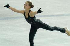 Прыжки фигуристки Трусовой занесены в Книгу рекордов Гиннесса