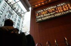 РФ в июле снизила вложения в госдолг США на 2,35 млрд долларов