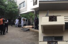 Россиянин погиб, упав с балкона гостиницы в Таиланде