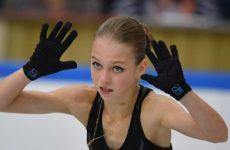 Российская фигуристка Трусова установила два мировых рекорда на турнире в Братиславе