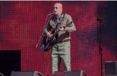 Розенбаум дал первый концерт после своей рискованной операции