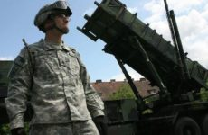 Штаты разместят в Саудовской Аравии батарею ЗРК Patriot