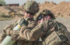 Штаты загоняют себя в угол, приводя войска в боевую готовность