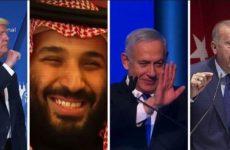 Сирийское яблоко раздора: чьи интересы пересеклись на Ближнем Востоке (видео)