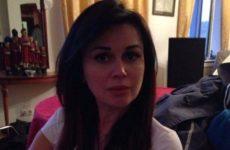 СМИ: опухоль Анастасии Заворотнюк оказалась неоперабельной