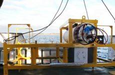 Со дна Балтийского моря украли немецкую научную станцию