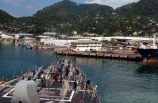 Стало известно, из-за чего американский военный корабль не зашел в грузинский «Поти»
