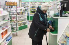 Старики часто падают из-за приема этого лекарства
