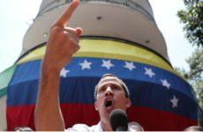 Times: не сдержал обещания — население всё больше разочаровывается в Гуаидо