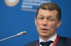 Топилин огласил число россиян, которых коснется повышение МРОТ