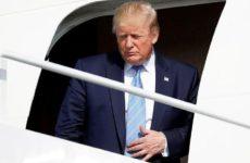 Трамп сообщил о скором визите в Польшу