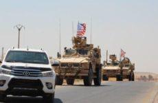 Турция и Штаты планируют создать постоянные военные базы в Сирии