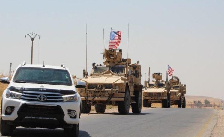 Турция и Штаты планируют создать постоянные военные базы в Сирии 1