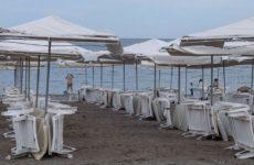 Турист из России скончался в турецком отеле