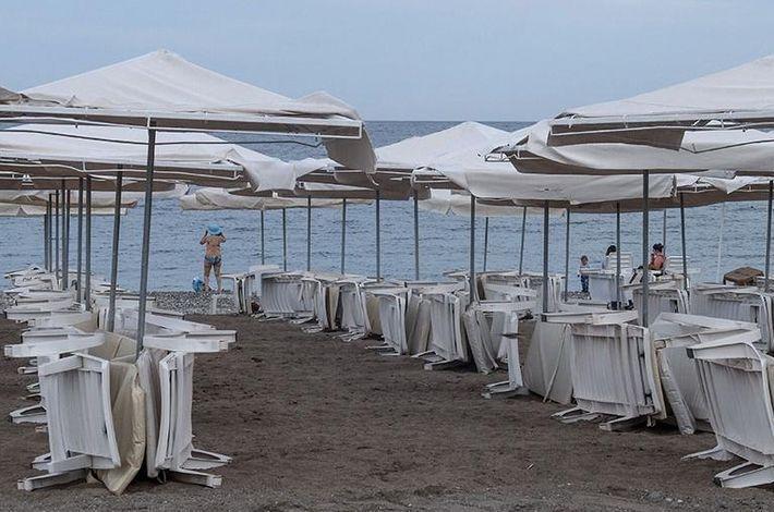 Турист из России скончался в турецком отеле 1