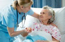 Ученые обнаружили ключевой признак для диагностики болезни Альцгеймера
