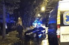 Украинский подросток угнал у деда авто и устроил ДТП с четырьмя жертвами