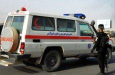 В Афганистане свыше 20 человек погибли при взрыве на митинге