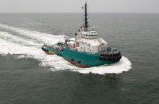 В Атлантическом океане во время шторма пропало судно с украинцами на борту