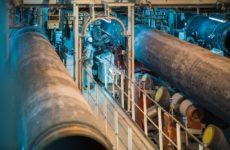 В бундестаге заявили о попытке Запада вытеснить Россию с рынка газа