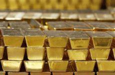 В Китае у экс-чиновника нашли 13,5 тонны золота