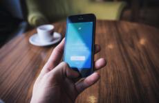 В работе Twitter произошли неполадки