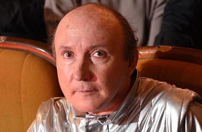 В возарсте 54 лет умер актер Александр Числов 1
