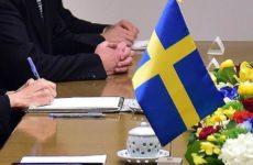 Власти Швеции введут новый налог для защиты от России