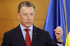 Волкер советует Зеленскому налаживать прямые контакты с Путиным