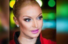 Волочкова принесла извинения за свои шпагаты