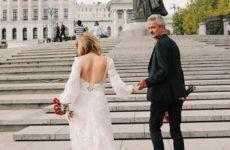 Волочкова сообщила, почему отказалась прийти на «вакханалию» Собчак и Богомолова