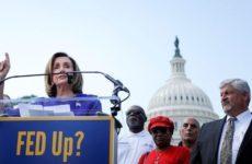 WP сообщила о намерении демократов создать специальный комитет для импичмента Трампа
