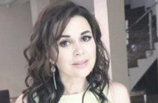 Заворотнюк в интервью заявила, что для нее рожденная дочь – настоящий подарок