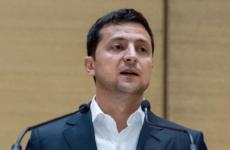 Зеленский подписал закон об импичменте президента Украины