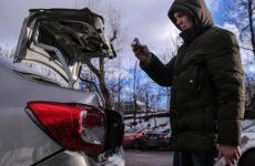 6 мест в машине, по которым можно узнать об участии в ДТП