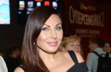 Актрису Наталью Бочкареву задержали с наркотиками. Видео