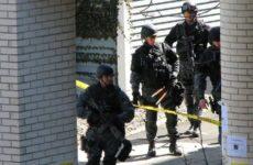 Американская полиция превратилась в серийного убийцу с лицензией