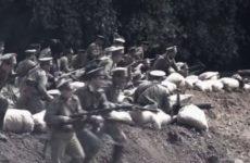 Американский портал поведал об атаке «русской орды зомби»