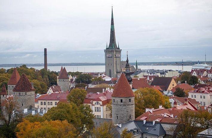Американский журналист удивился отношению к русским в Эстонии 1