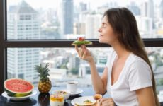 Австралийский диетолог обьяснила, как похудеть без усилий