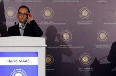 Bild: «Понимал бы что в политике!» — Эрдоган унизил главу МИД Германии, обозвав дилетантом