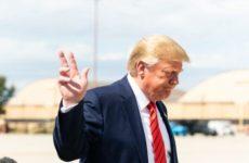 Чем выгодно Трампу вранье об «уничтожении» главаря ДАИШ аль-Багдади