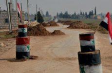 CNN назвал РФ лидером в Сирии на фоне операции Турции против курдов-террористов