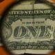 Дефицит бюджета США достиг почти триллиона долларов