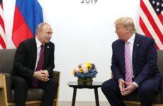 Демократы США собираются узнать о содержании бесед Трампа и Путина