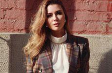 Дочь Заворотнюк после длительного отсутствия разместила новое фото в Instagram