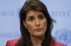Дружба между США и РФ невозможна, сообщила Хейли
