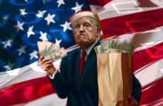 Экономист предсказал мировую валютную войну из-за политических игр США с долларом