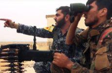 Эксперт обьяснил, почему Дамаск не смог наладить диалог с курдскими террористами